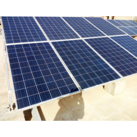 3KW OffGrid Station